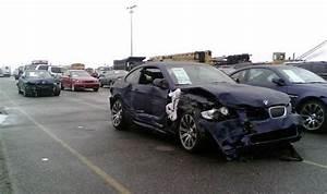 Vendre Voiture Casse : voiture bmw m3 accidente ~ Accommodationitalianriviera.info Avis de Voitures