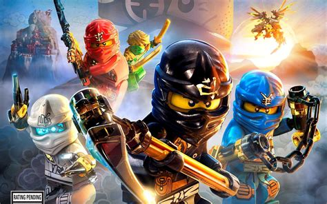 Find and download ninjago wallpapers wallpapers, total 40 desktop background. Lego Ninjago Wallpaper for Android - APK Download