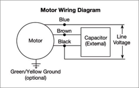 motorized impeller engineering from mechatronics