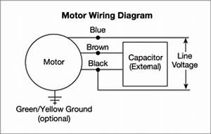 Lasko Fan Motor Wiring Diagram Schematic : motorized impeller engineering from mechatronics ~ A.2002-acura-tl-radio.info Haus und Dekorationen