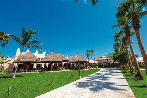 hotel riu palace cabo verde  inclusive hotel kaapverdie