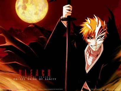 Ichigo Wallpapers Hollow Bleach Anime Fan