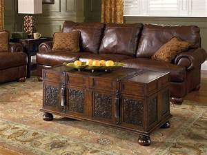 dark brown rectangular cocktail coffee table vintage With vintage coffee table with storage