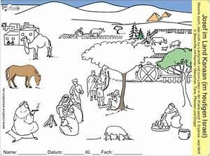 Downloadzeit Berechnen Mb S : jakobs familie als nomaden in der steppe mit r tselbild ~ Themetempest.com Abrechnung
