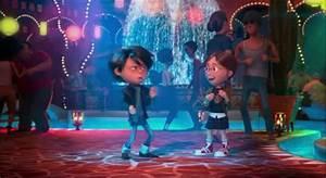 Despicable Me 2 - Dance Scene Margo and Antonio on Vimeo