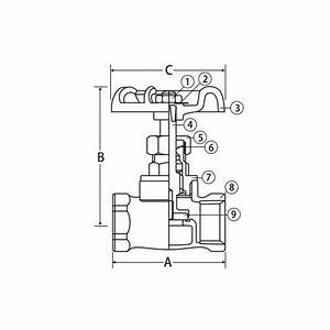 32 Stop And Waste Valve Diagram