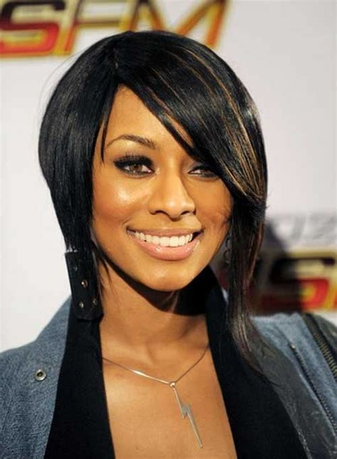 bob hairstyles  black women   bob