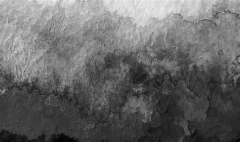 Abstract Black Watercolor vector abstract watercolor background black and white