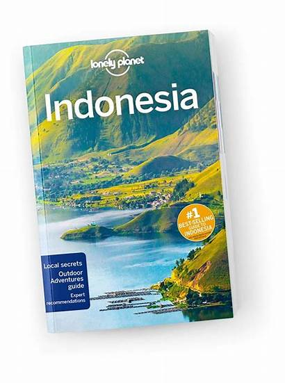 Travel Guide Indonesia Inside Lonely Planet