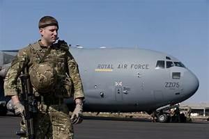 British RAF Regiment in Mali | The Rogue Adventurer