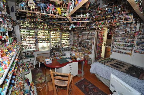 figurine collection martialartsnomadcom flickr