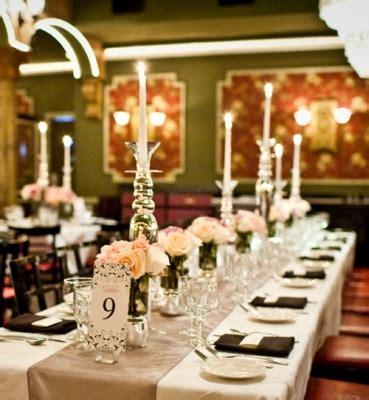 diy roses for long rectangular tables weddingbee photo