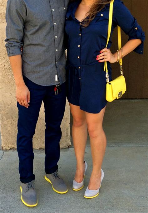 His Hers Matching Outfits | My Style | Pinterest