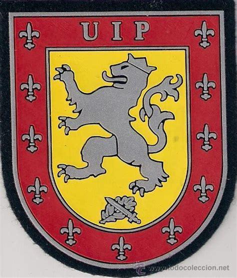mod e cuisine uip parche emblema escudo policia nacional uip unid comprar