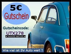 Wert Auto Berechnen : gutscheine und coupons f r eine fahrzeugbewertung ~ Themetempest.com Abrechnung