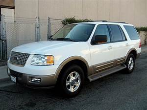 2004 Ford Expedition Eddie Bauer Owner Manual
