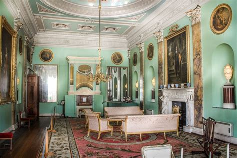 explore historic powderham castle  home  devon