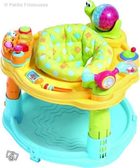 table d activité avec siege rotatif centre d 39 activité et porteur baby sun offre lot et garonne