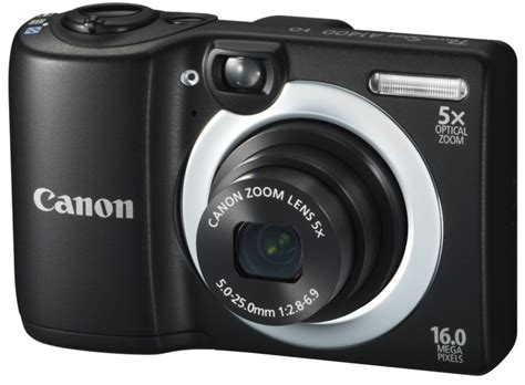Best Point And Shoot Digital Cameras With Viewfinder