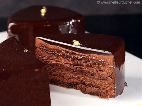 jeux de cuisine de gateau au chocolat gâteau de pâques au chocolat recette de cuisine