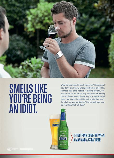Probably The Best Top Ten Drinks Ads Ever!