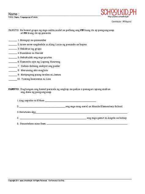 klaster worksheets for grade 2 worksheet exle