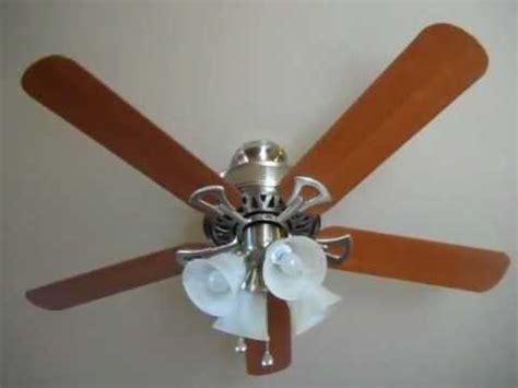 Harbor Ii Ceiling Fan by Harbor Springfield Ii Ceiling Fan The Other Way