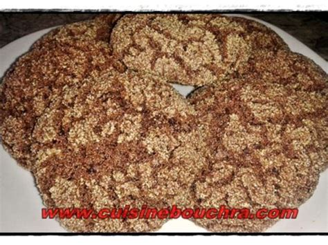 bouchra cuisine recettes de galette de cuisine bouchra