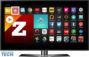 New Zappiti Android Media Player with UHD 4K Upscaling ...
