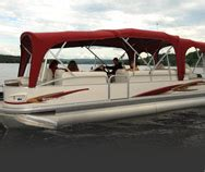 Crestliner Boat Mooring Covers by Anp Boat Tops And Boat Seats Princecraft Yamaha