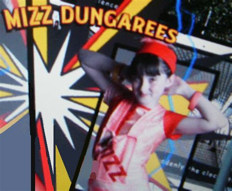 Mizz Dungarees  Who Wants To Be A Superhero Uk Wiki
