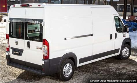 The Big Van Based On The Fiat Ducato