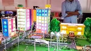 Civil Engineering Project Models