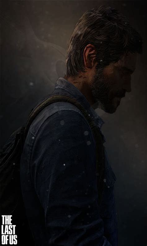 The Last Of Us Animated Wallpaper - the last of us wallpaper 48 image collections of