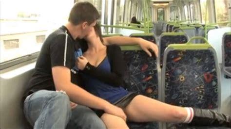Couple Film Porn On Melbourne Train Video Stills Youtube
