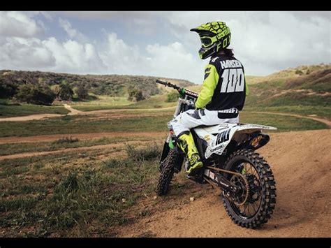 saiba  importancia da seguranca  quem pratica motocross