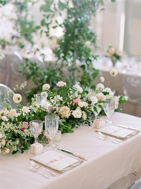 Popular Wedding Centerpiece Types Martha Stewart Weddings