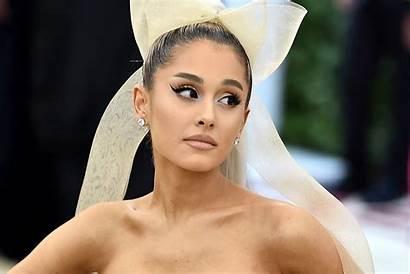Grande Ariana Paparazzi Sued Eye Getty Met