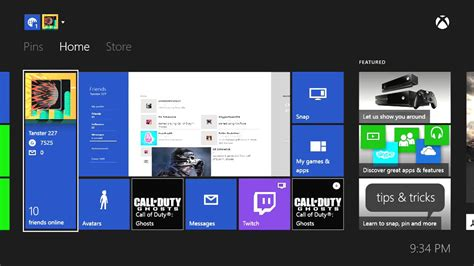 Changing Gamer Picture on Xbox One [How To] - YouTube