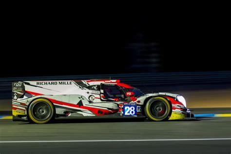 Tds Racing (oreca) Aux 24 Heures Du Mans 2018 Et 2019
