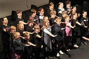 Big stage awaits young Wollongong choir | Illawarra Mercury