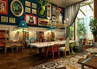 what is eclectic 20 Amazing Bohemian Chic Interiors