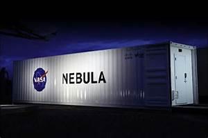 Nebula Cloud Computing Platform - 來自美國 NASA 的雲端運算平台