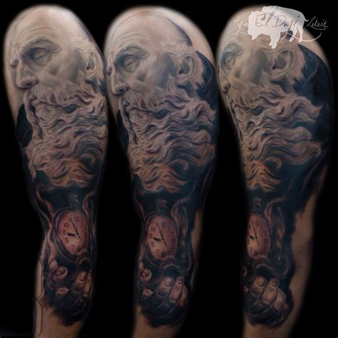 father time sleeve white buffalo gallery