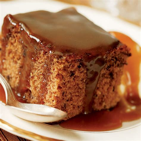 Sticky Toffee Pudding A Seductive British Sweet Finecooking
