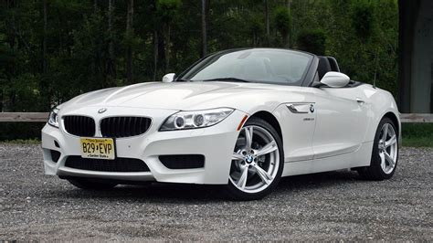 Bmw Picture by 2015 Bmw Z4 Driven Review Top Speed