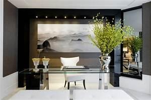 Feng Shui Arbeitszimmer : 1001 tolle ideen wie sie ihr arbeitszimmer gestalten k nnen ~ Frokenaadalensverden.com Haus und Dekorationen