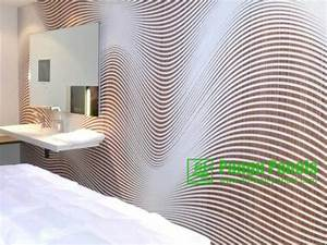 Decorative wall panels design or by d paneling
