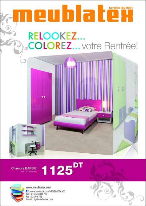 maroc bureau catalogue chambre fille meublatex tunisie 170735 gt gt emihem com la