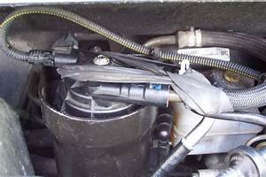 Clapet Anti Retour Gasoil : prise d 39 air sur l 39 arriv e de gazoil zafira opel ~ Melissatoandfro.com Idées de Décoration